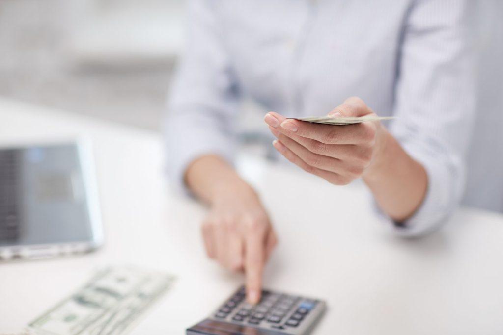 money service business consultant - Chesapeake Compliance Consultants