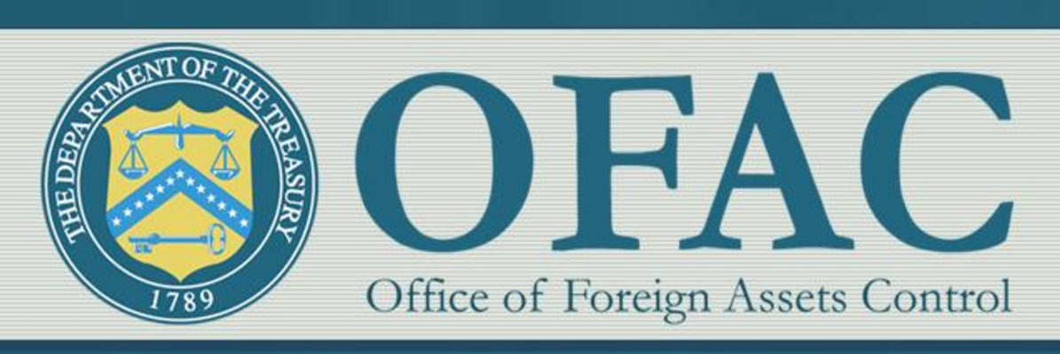 office of foreign assets